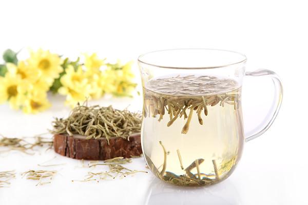 金银花茶会影响睡眠吗 金银花茶会影响经期吗