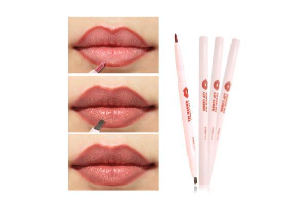 唇线笔怎么使用 唇线笔哪个牌子好用
