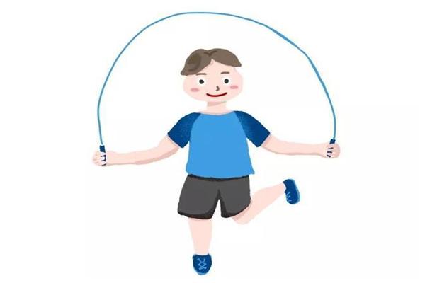 跳绳跟跑步哪个减肥效果好 跳绳跟跑步哪个更伤膝盖