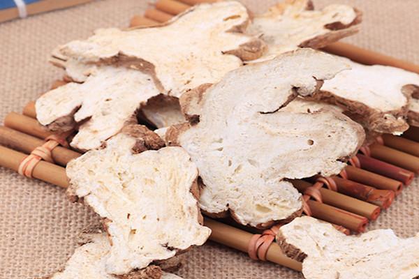 白术可以和茯苓一起用吗 白术和茯苓怎么搭配