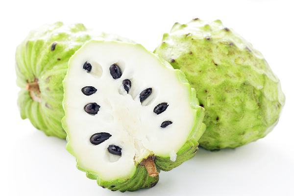 释迦果是什么季节的水果 释迦果是什么味道
