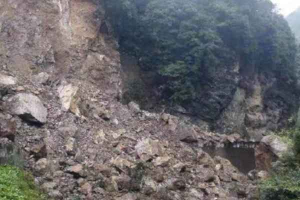 山体滑坡的防护措施 山体滑坡的信号有哪些