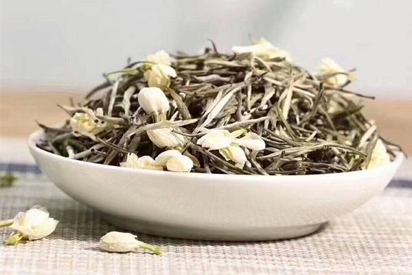 茉莉花茶的功效与作用 茉莉花茶的副作用