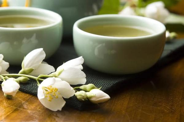 茉莉花茶孕妇可以喝吗 茉莉花茶孕妇喝好吗
