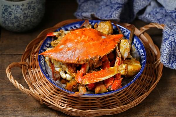梭子蟹会痛风吗 梭子蟹不适合什么人吃