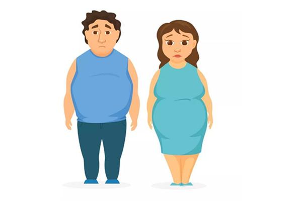 体脂率下降了说明什么 体脂率多少算瘦