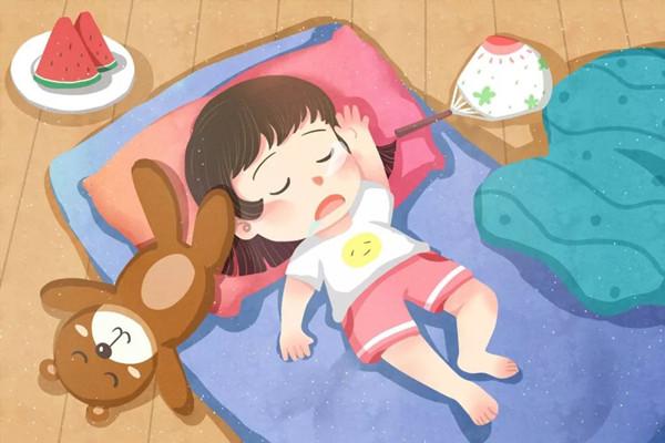 午睡会长胖吗 午睡会长高吗