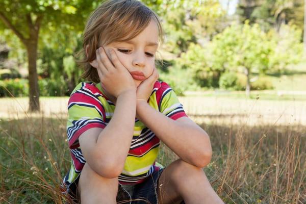 孩子有悲观情绪怎么办 孩子悲观情绪的来源