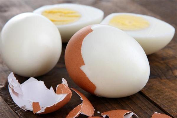 鸡蛋减肥法的原理 鸡蛋减肥法的好处