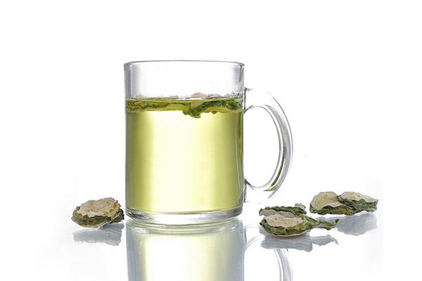 苦瓜茶是凉性的吗 苦瓜茶是怎么做的