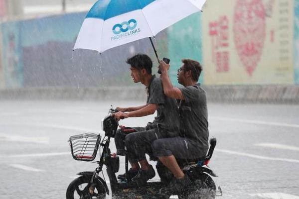 暴雨天气会影响网络吗 暴雨天气会打雷吗