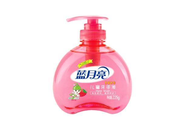 洗手液和香皂哪个洗手好 洗手液什么牌子好用