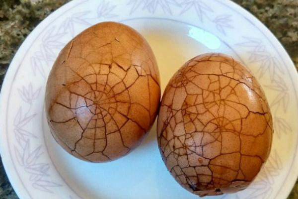 茶叶蛋减肥期间可以吃吗 减肥可以吃茶叶蛋代替水煮蛋吗