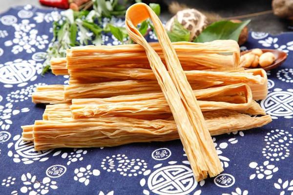 腐竹的热量高吗 腐竹减肥期间能吃吗