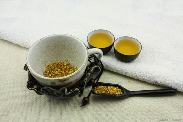 桂花茶适合什么人群喝 桂花茶的禁忌人群