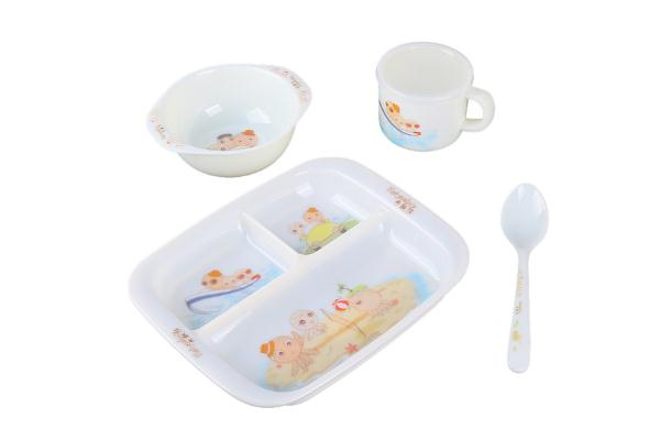 儿童餐具可以放消毒柜消毒吗 儿童餐具消毒柜是高温消毒吗