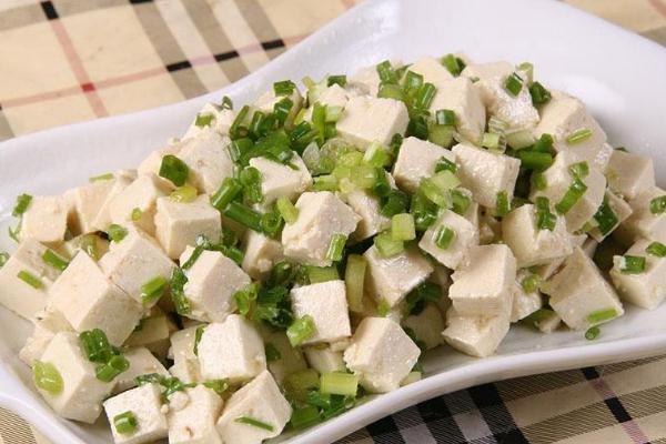 豆腐对痛风有影响吗 肝不好能不能吃豆腐
