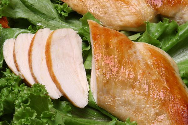 吃鸡胸肉真的可以减肥吗 鸡胸肉为什么对减肥有效果