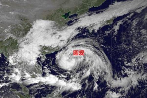 台风登陆意味着什么 台风登陆的地方会怎样