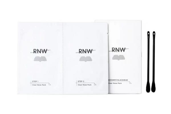 rnw鼻贴好用吗 rnw鼻贴一周用几次