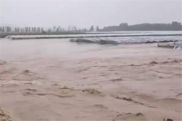 洪水会影响高铁吗 洪水会引发什么灾害