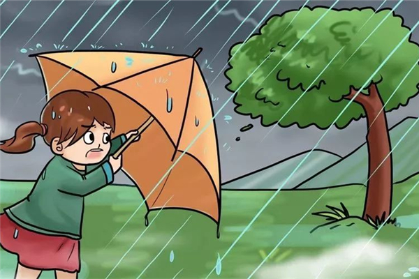 暴雨对农作物的影响 暴雨会造成哪些洪涝灾害