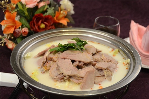 羊肉的热量高吗 羊肉减肥的人能吃吗