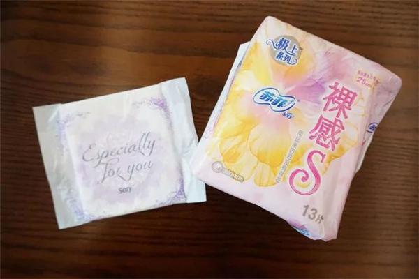 苏菲卫生巾会不会侧漏 苏菲卫生巾吸收程度好吗