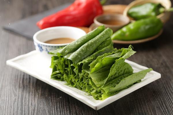 油麦菜可以每天吃吗 油麦菜能过夜吃吗