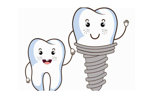 种植牙的寿命是多少年 种植牙贵不贵