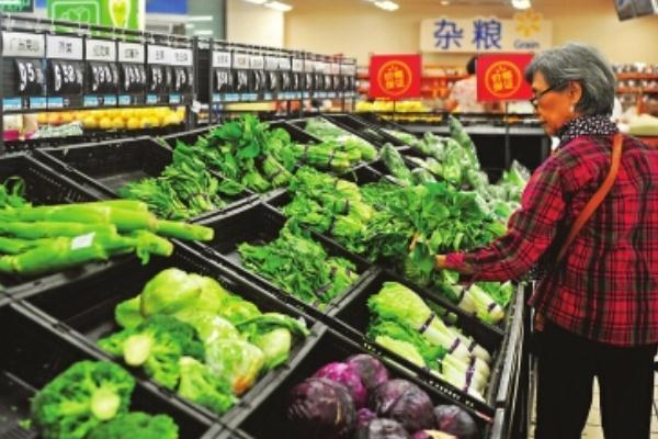 蔬菜价格是由什么决定的 蔬菜价格高位运行态势仍会持续